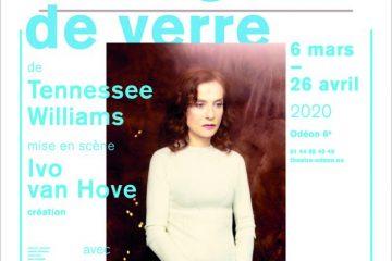 Ivo van Hove est au Théâtre national de l'Odéon avec La Ménagerie de verre de Tennessee Williams