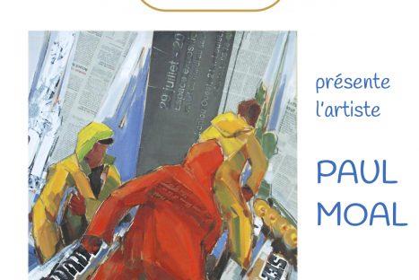 Exposition Paul MOAL