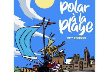 Festival Polar à la plage
