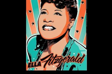 THE FIRST LADY OF JAZZ – Hommage à Ella Fitzgerald –
