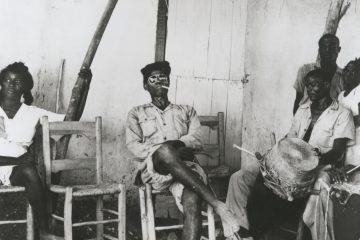 MuMaBoX Divine Horsemen, The Living Gods of Haïti