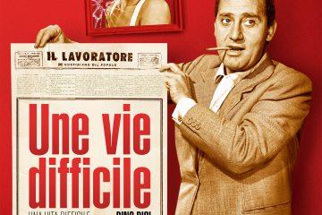 Ciné-débat // UNE VIE DIFFICILE de Dino Risi