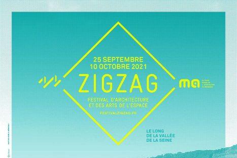 Zigzag – Festival d'architecture et des arts de l'espace