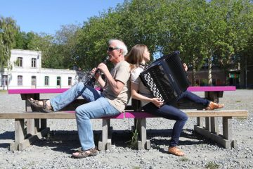 « Pour Les Oiseaux » festival d'expériences sonores