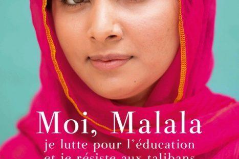 Elsa Lire : Moi, Malala