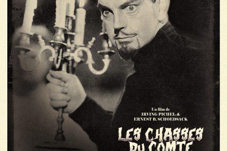Ciné-débat / Les Chasses du comte Zaroff