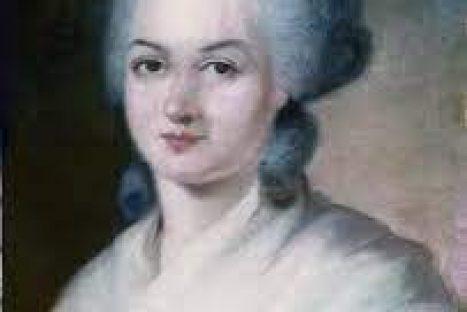 Elsa Femmes : Olympe de Gouges