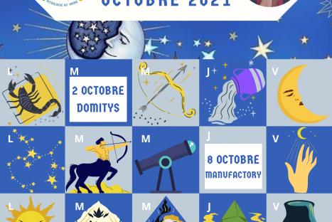 Atelier astrologie : Vénus et vous